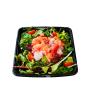 73. Sashimi Sarada (rauwe zalm, tonijn  zeebaarssalade)