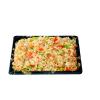 79. Nasi  ( gebakken rijst met kip)