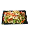81 Yasai itame  (vegetarische gebakken groenten)